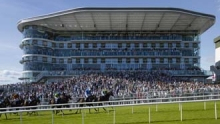 Galway Racecourse, New Stand