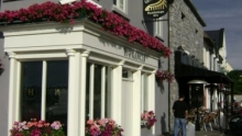 The Huntsman Inn, Galway